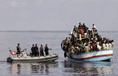Ένας χρόνος από την έναρξη ισχύος της Δήλωσης ΕΕ-Τουρκίας για το προσφυγικό