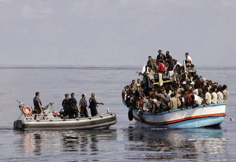 Σύριοι μετανάστες εντοπίστηκαν στην Περιστέρα Αλοννήσου