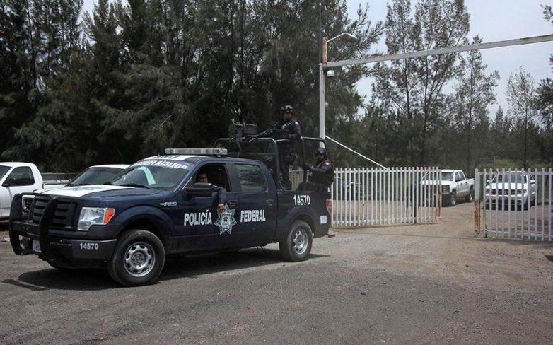 Πολιτεία του Μεξικού επιβάλλει ιστορική καταδίκη για δολοφονίες γυναικών