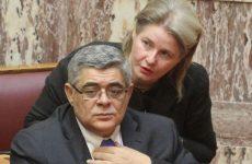 Αρση ασυλίας του Ν. Μιχαλολιάκου αποφάσισε η Βουλή