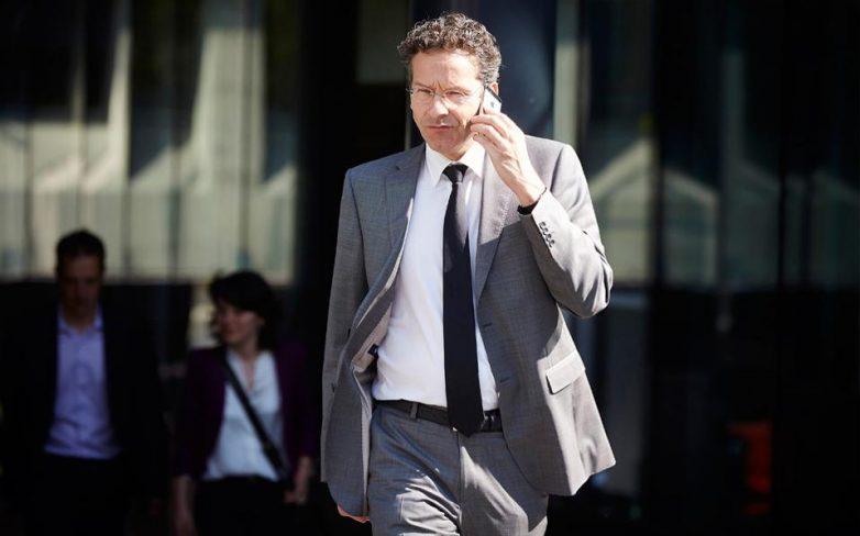 Eurogroup-Η ελληνική πρόταση είναι στη σωστή κατεύθυνση