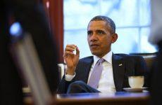 Το πολιτικό στοίχημα του Μπαράκ Ομπάμα