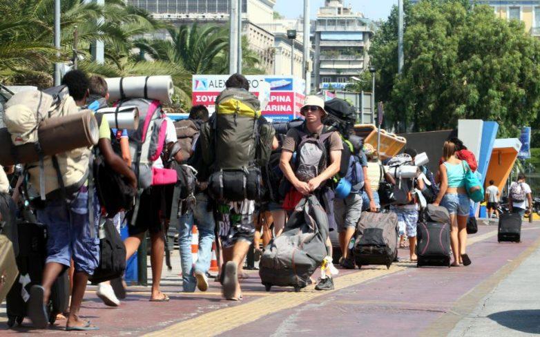 Αυξημένα κατά 10% τα ακτοπλοϊκά εισιτήρια των επιβατών