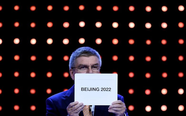 Στο Πεκίνο οι Χειμερινοί Ολυμπιακοί του 2022