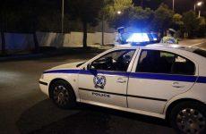 Αιματηρό επεισόδιο με τρεις τραυματίες στην Θεσσαλονίκη