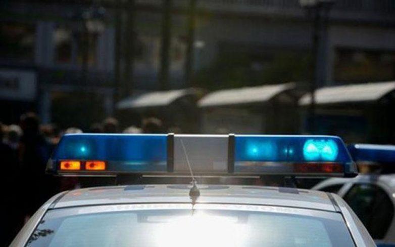 Ενοπλη ληστεία σε σούπερ μάρκετ στη Ν. Χαλκηδόνα