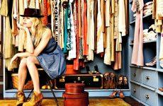 Fashion tips: Τι να φορέσετε όταν…νιώθετε ότι δεν έχετε τίποτα να φορέσετε