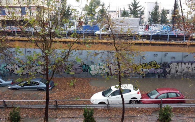 Χρηματοδότηση 9,9 εκατ. ευρώ για τις πλημμύρες του Φεβρουαρίου