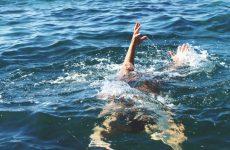 Τελευταίο κολύμπι  74χρονου στον Άναυρο