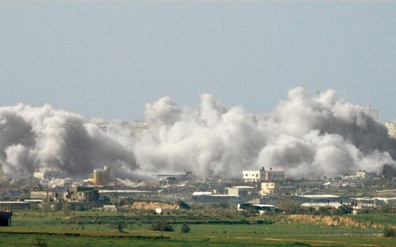 Η Διεθνής Αμνηστία κατηγορεί το Ισραήλ για εγκλήματα πολέμου στη Γάζα