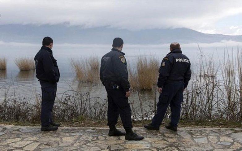 Ομοεθνής ο δολοφόνος του 21χρονου Αλβανού στην Αγιά Λάρισας
