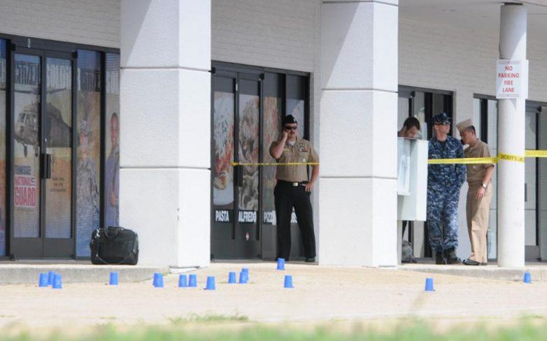 Τέσσερις νεκροί από πυροβολισμούς στο Τενεσί