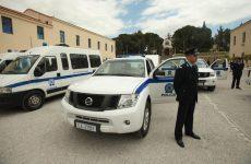 Σύλληψη συμμορίας που διέπραττε κλοπές στην περιοχή της Ακρόπολης