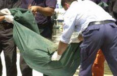 Σε 55χρονο Έλληνα ανήκει το πτώμα που εντοπίστηκε στην Κουτσουπιά Λάρισας