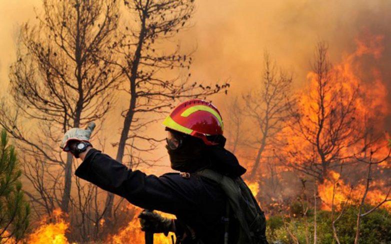 Η ΕΕ έτοιμη να βοηθήσει τα κράτη μέλη που πλήττονται από ακραίες καιρικές συνθήκες