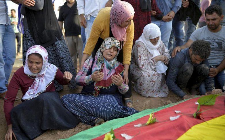Τούρκος 20 ετών ο φερόμενος δράστης της επίθεσης στην Σουρούτς