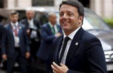 Ρέντσι: «Τεχνική λύση για την Ελλάδα, πολιτική λύση για την Ευρώπη»