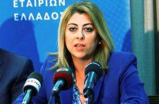 Κατερίνα Σαββαΐδου: Γιατί αρνούμαι να παραιτηθώ