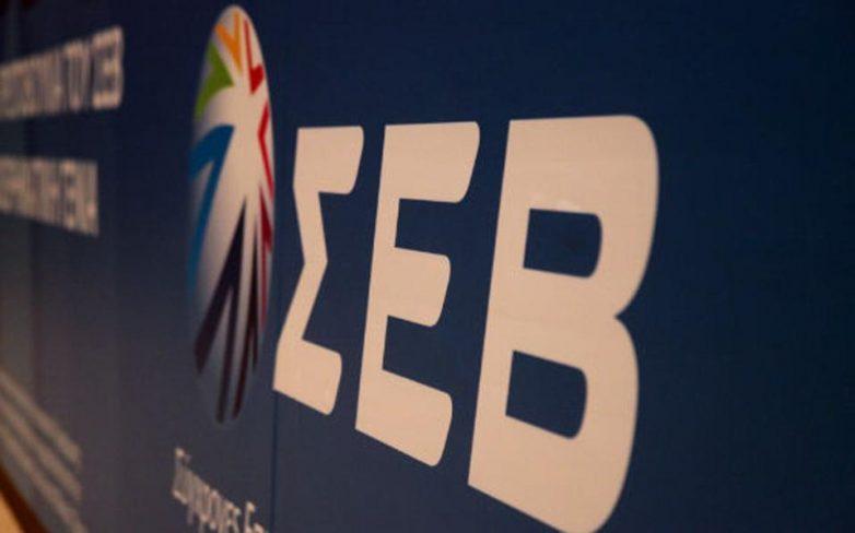 Εκκληση του ΣΕΒ για την παραμονή της χώρας στο ευρώ