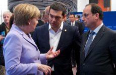 Μεταξύ σκληρών μέτρων και Grexit