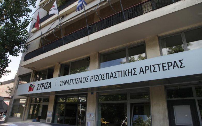 Οριστικό το ρήγμα στον ΣΥΡΙΖΑ