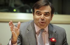 Αντιπρόεδρος της Ε.Ε. ο Μαργαρίτης Σχοινάς