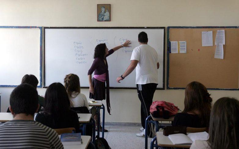 Πάνω από 25.000 κενά σε εκπαιδευτικούς το νέο σχολικό έτος