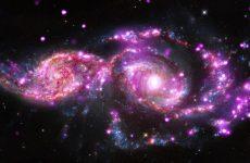 Αστρονομική ομιλία: «Χάος στο Σύμπαν. Συζητώντας απλά για την Πολυπλοκότητα»