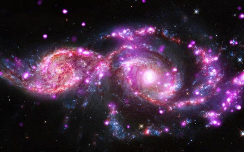 «Το Σύμπαν πάντοτε επιφυλάσσει εκπλήξεις»