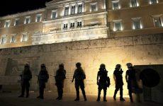 Αλλοδαποί οι μισοί συλληφθέντες για τα χθεσινά επεισόδια και τις φθορές