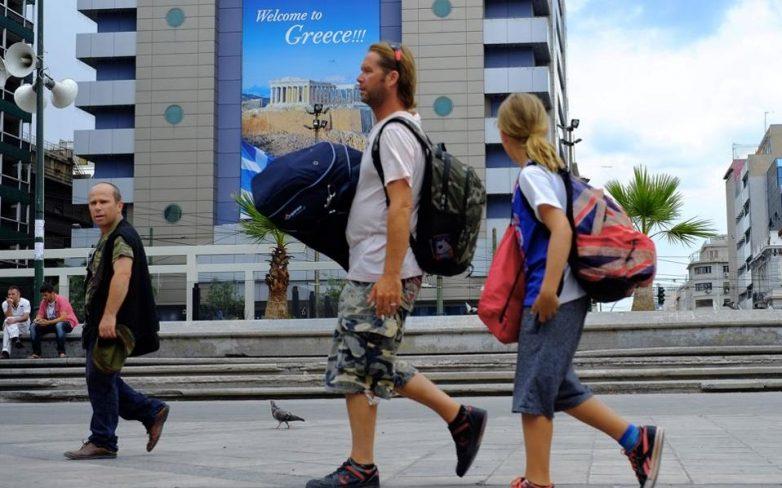 Μπλόκο ΔΝΤ στα χρήματα Ελλήνων ξενοδόχων