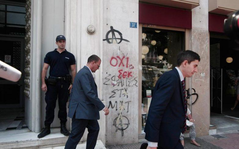 Αύριο στην Αθήνα οι επικεφαλής των θεσμών