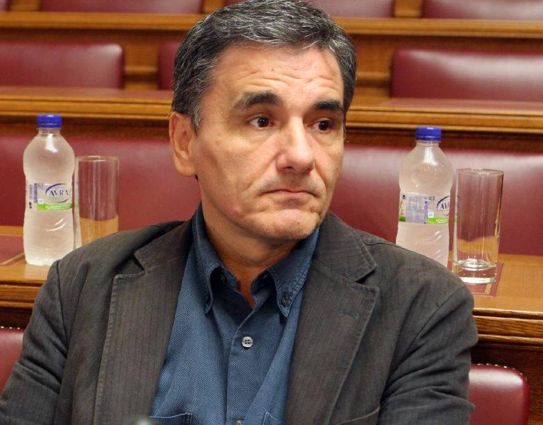 Τσακαλώτος: «Προχωρήσαμε σε δημοψήφισμα γιατί θα έπεφτε η κυβέρνηση»