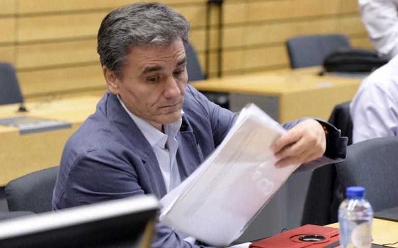 Η Αθήνα αποδέχθηκε επισήμως την παραμονή του ΔΝΤ