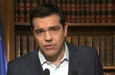 Τσίπρας: «Όχι» σε τελεσίγραφα και στο διχασμό