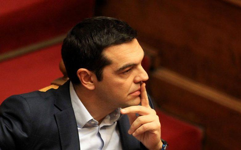 Εκλογές στις 20 Σεπτεμβρίου αποφάσισε ο Τσίπρας