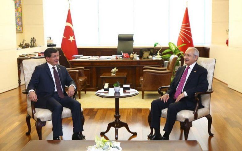 Εναρξη διαβουλεύσεων στην Τουρκία