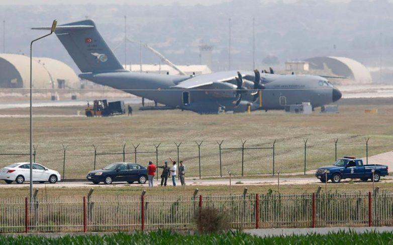 Σχέδιο σύμπλευσης ΗΠΑ – Τουρκίας κατά τζιχαντιστών