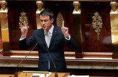 Ναι από τη Γαλλική Βουλή