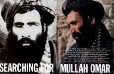 Νεκρός ο ηγέτης των Ταλιμπάν, μουλάς Ομάρ
