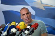 Σταδιακό Grexit πρότεινε ο Βαρουφάκης το βράδυ του δημοψηφίσματος