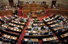 Δεκτό κατά πλειοψηφία το νομοσχέδιο από τις Επιτροπές