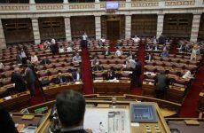 Δυναμική επανεμφάνιση των διαφωνούντων του ΣΥΡΙΖΑ