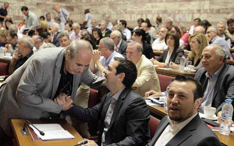 Πιθανόν Σάββατο μεσημέρι στην Ολομέλεια η ελληνική πρόταση