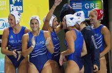 Στο Βόλο το 11ο Παγκόσμιο Πρωτάθλημα Υδατοσφαίρισης Νέων Γυναικών
