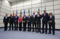Ιστορική συμφωνία για τα πυρηνικά