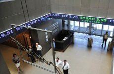 Η εκλογολογία «βούλιαξε» το Χρηματιστήριο Αθηνών