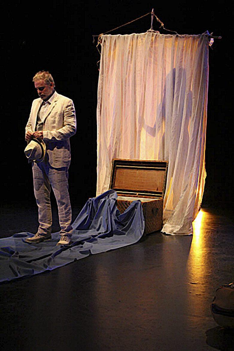 """Μουσική παράσταση  """"Όνειρο στο Κύμα""""  του Αλέξανδρου  Παπαδιαμάντη"""
