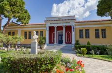 Συνεχίζεται η συνεργασία της Ένωσης Γονέων  με τους «Φίλους Αθανασάκειου Μουσείου»