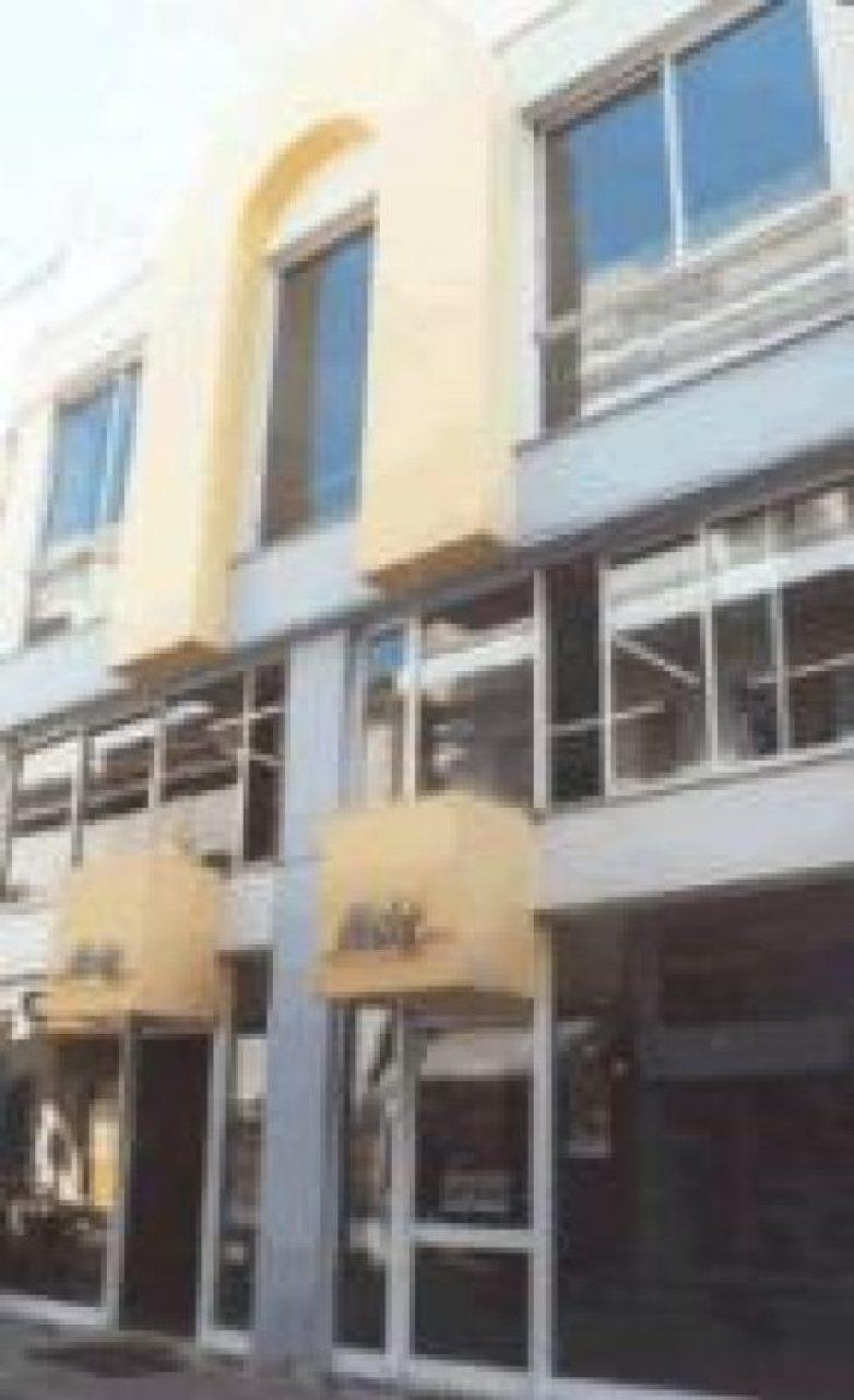 Η ενεργειακή αναβάθμιση του κτιρίου Σκενδεράνη στο Δ.Σ. Βόλου
